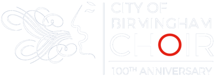 Go to City of Birmingham Choir home