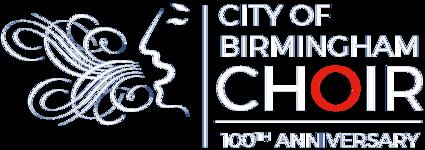 Go to City of Birmingham Choir home