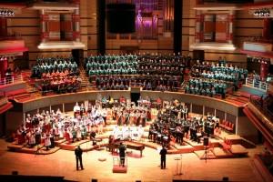 Fantastic Equinox concert!