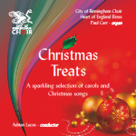 Christmas Treats CD