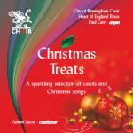 Christmas Treats CD