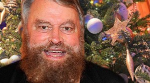 Christmas Classics with readings from Brian Blessed.