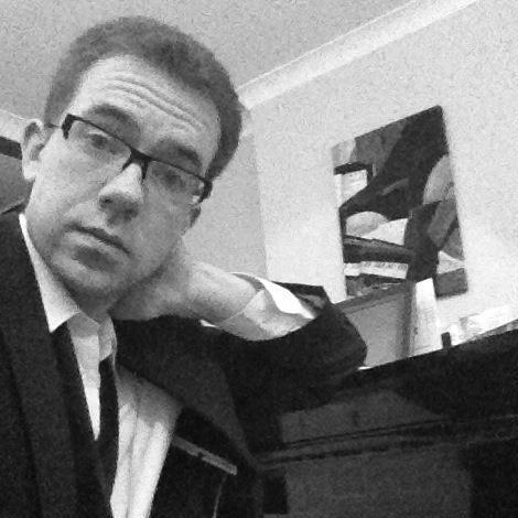 John Barber, composer - john-barber1